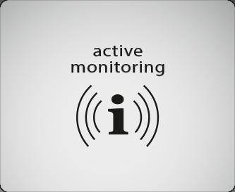 actieve bonenbewaking
