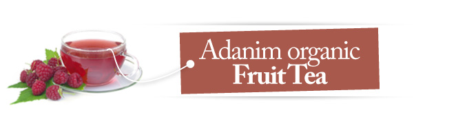 Adanim Tea