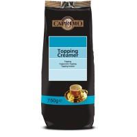 Topping Creamer ongezoet Caprimo 750 gram (doos 10 st.)