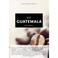 Caffè  Guatemala 1 kg
