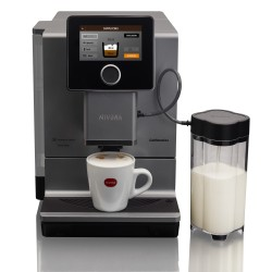 Koffiemachine NIVONA NICR 970, CafeRomatica 970