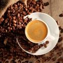 Koffiebonen Caffeïnevrij